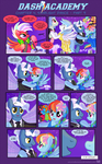 Dash Academy 4- Starlight Dance 9 by SorcerusHorserus