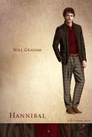 Will Graham - Costume sketch by AlessiaPelonzi