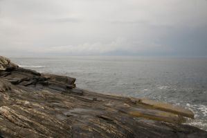 Pemaquid Point Lighthouse 09 by FairieGoodMother