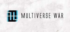 Multiverse War Logo by luke314pi