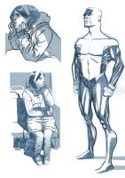 Sketches. by dietrock