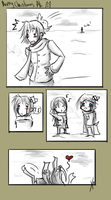 Present For GirLikeyTacos by X3-chan