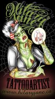 BRAINS ID by tainted-orchid
