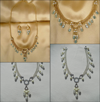 SOUTH INDIAN CHOLA APATITE JEWELRY (Comparison) by DOC-Ash1391