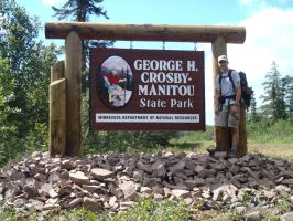 Me in Crosby Manitou SP by Tarsurion
