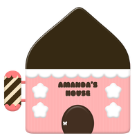Amanda's House by Iko-Kawaii