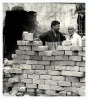 Constructing Lives by raheel07