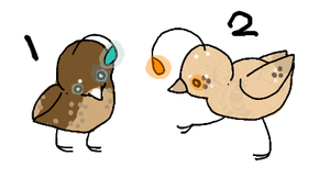 Lumiquail Adoptables 1.0 by Tooel