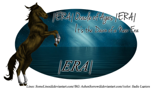 Oracle of Ages signatures by DragonRider825