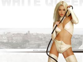 White Queen by frenic
