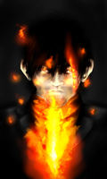 Hell Rage by Denishellflame