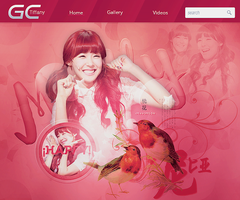 ~Tiffany GC by xMissOMG
