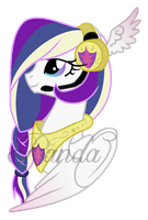 .: Euphonic Grace :. by iPandacakes