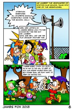 James Fox and Co - Italian Issues - Page 6 by Jamesf5
