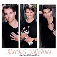 +Photopack James Maslow by CaroEditionsBTR