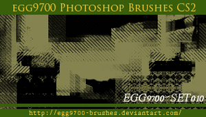 egg9700-set010 by egg9700-brushes