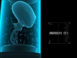 Area 51 by 7thsign