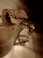 .: coffee and biscuit :. by estellamestella