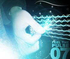Feel The Pulse 07 by orangeillini14
