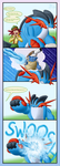 Mega swampert can do WHAT by Weirda208