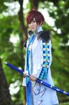 Asbel Lhant by kamuiatmyrealm