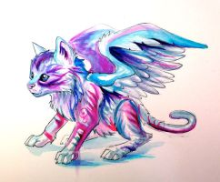 Kitty Design by Lucky978