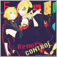 Remote Control by RinxSongs