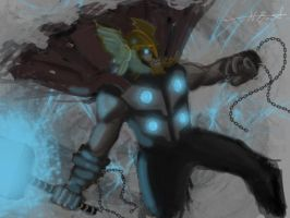 thor by toonz178