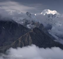 Himalayan... by vincentfavre