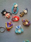 League of legends charms by Arytopia