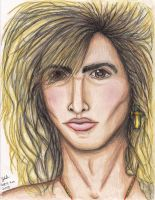 George Lynch by MadCanuckster