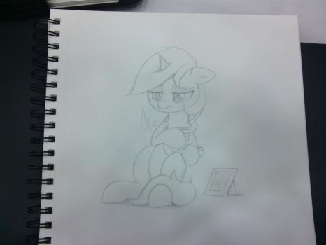 BronyCon 2013 leftover commission by Dreatos