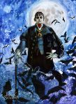 Barnabas Collins by Lobo36