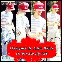PhotoPack de Justin Bieber 053 by MeeL-Swagger