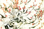 Toukenranbu: Disappear in the wind of plum by muttiy