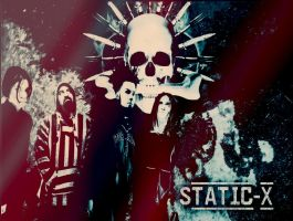 Static - X by serialkiller07