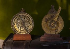 Steampunk Uhr by NellyGraceNG