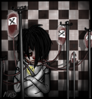 sickly puppet strings by deadwrong777