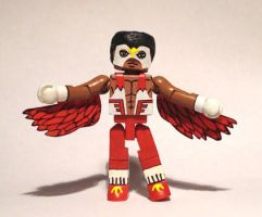 Falcon Custom Minimate by luke314pi