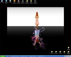Desktop by Sugargrl14