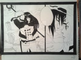(SPOILER) Naruto - After war by GgaallaaM