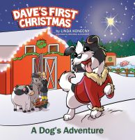Dave's First Christmas by ThirdPotato