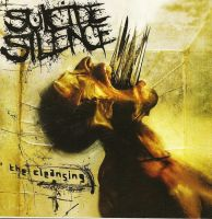 Suicide Silence: The Cleansing by Yatscreams