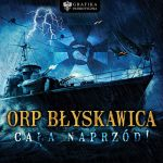ORP Blyskawica - Polish destroyer Lightning WWII by N4020