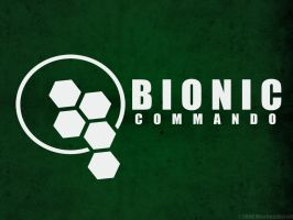 Bionic Commando by harolddiaz87