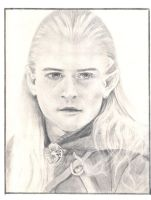 Orlando Bloom by rh6
