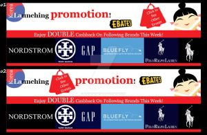 eBates Banner Compile by xDestinyStarzx