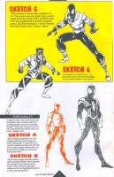 Scarlet Spider Costume Ideas 3 by MattAdler