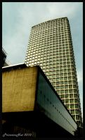 Centre Point by PrincessNut