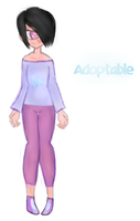 Adoptable 1 by Dusk-deerfluff